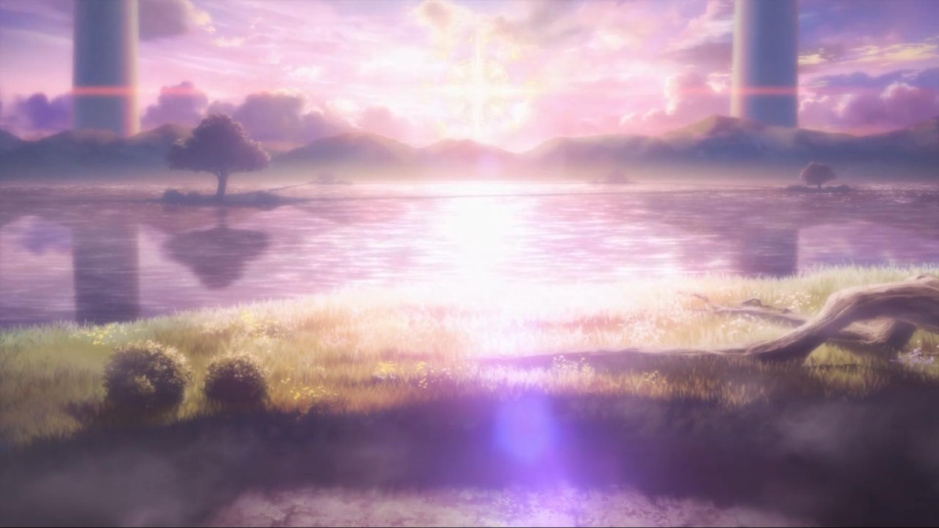 【繁】刀劍神域ll - 第22集 旅途的盡頭